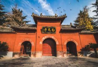 中国佛教发展史及其主要思想