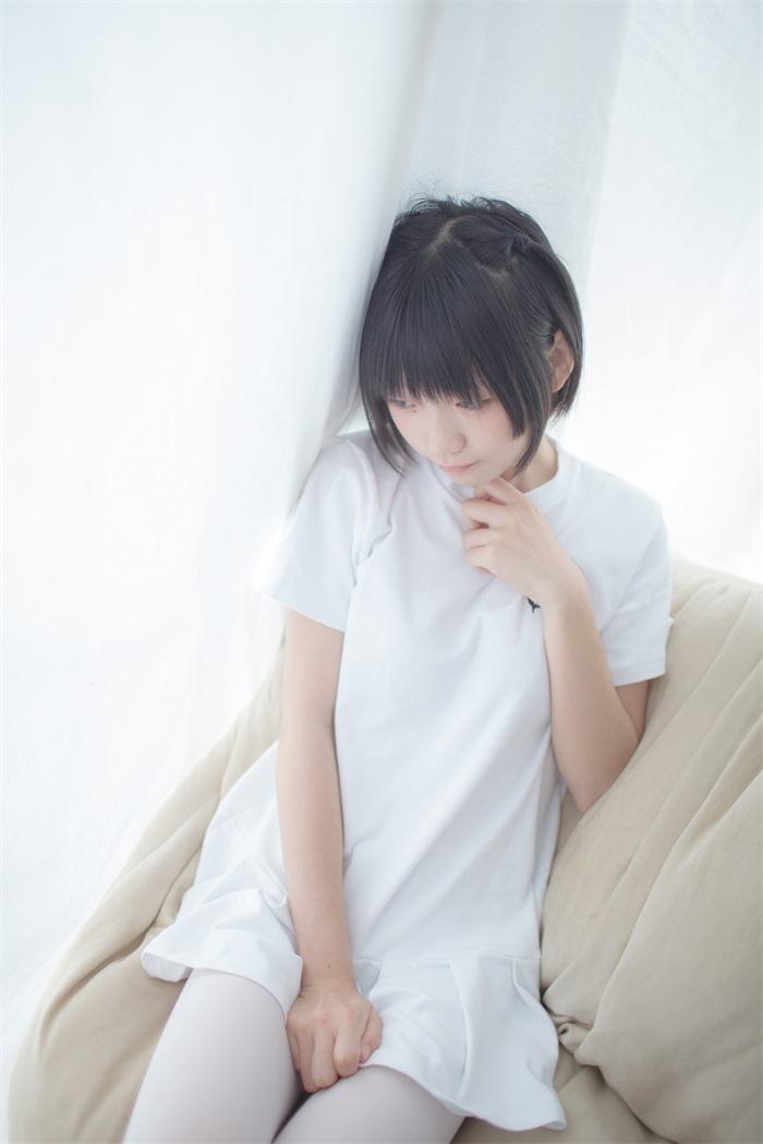 ⭐少女秩序⭐美丝写真-VOL.003少女的心思[40P/232MB]插图1