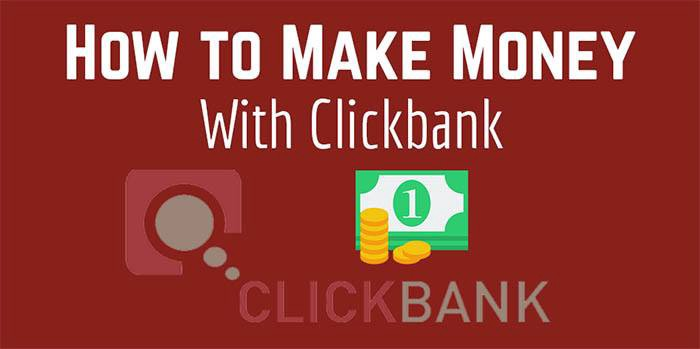在家赚钱的好项目:利用Clickbank分享免费内容赚钱