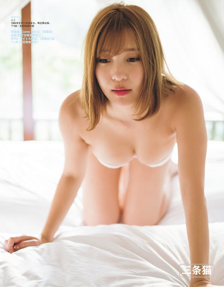 夏目彩春(石原佑里子)近况介绍,改名后重返写真界人气更高
