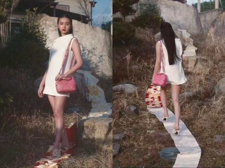 木村拓哉女儿木村光希「脚踩和服腰带」被批辱日,代言照被骂到下架