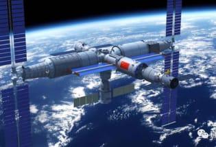 被国际空间站拒之门外的我们,要在太空自立门户了