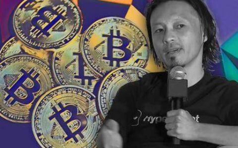 Willy Woo:现在卖掉比特币,你疯了吗?