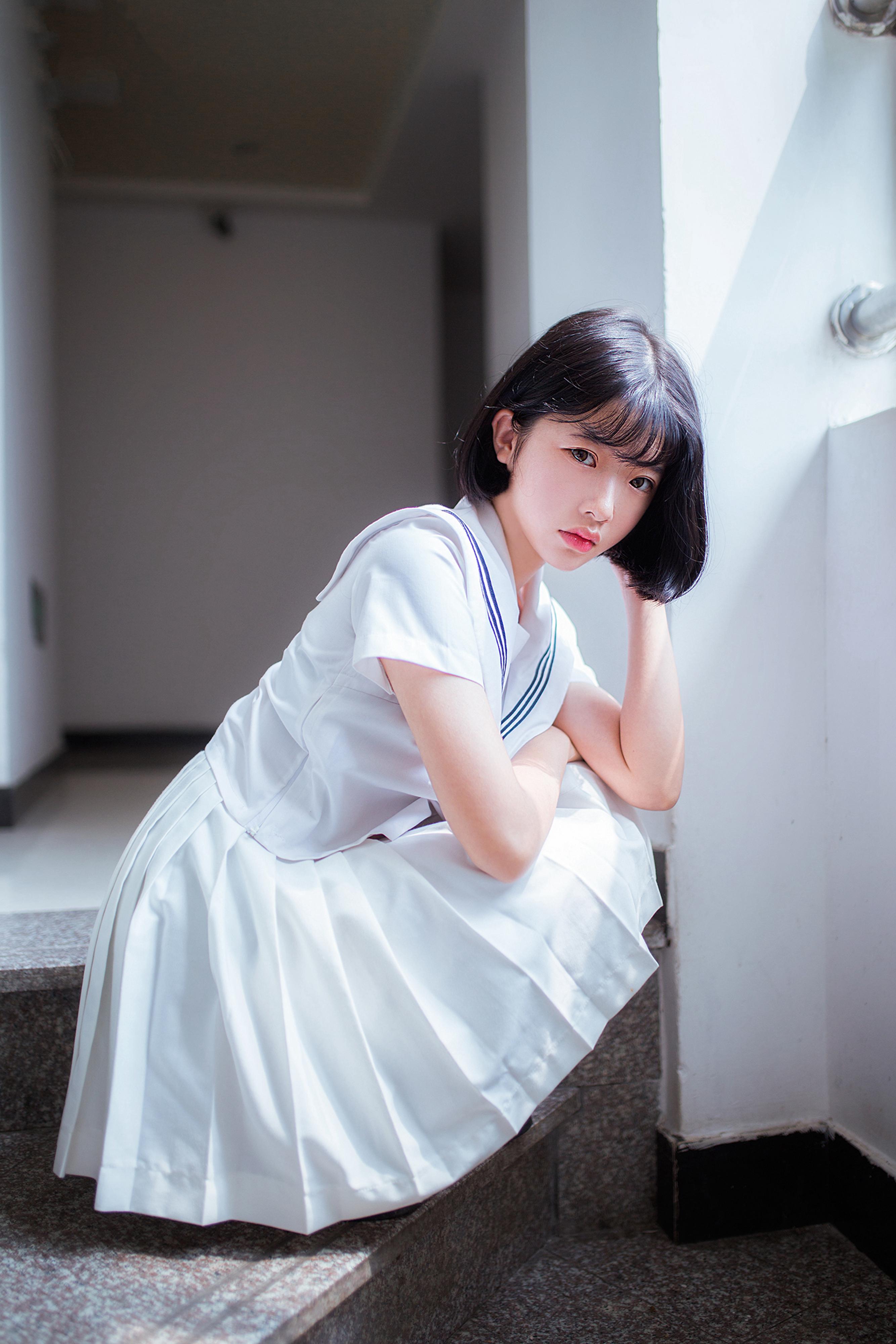 喵糖映画 Vol.437 男友的白衬衫免下载在线看-觅爱图