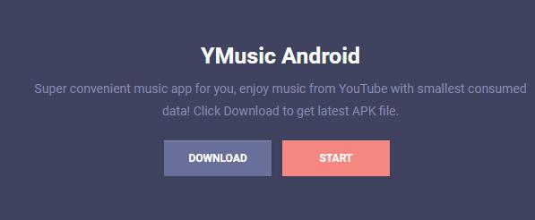 YMusic Android 完美支持Youtube的良心音乐应用!