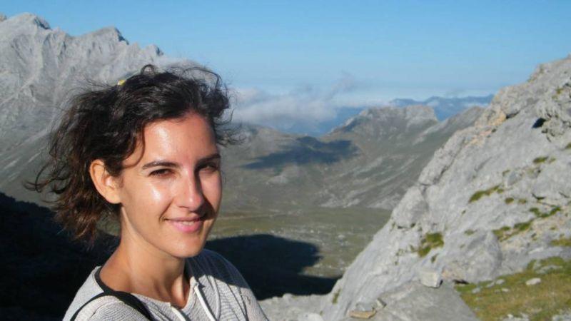 伊维特·托伦特(Ivette Torrent)是巴塞罗那一名年轻律师
