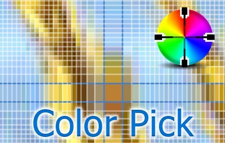 ColorPick Eyedropper 你的设计朋友需要它