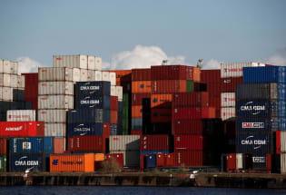 """欧美同意关税争端部分休战 合作让中国为""""扭曲贸易政策""""担责"""