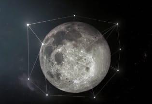 月球网:NASA将在月球上架设互联网
