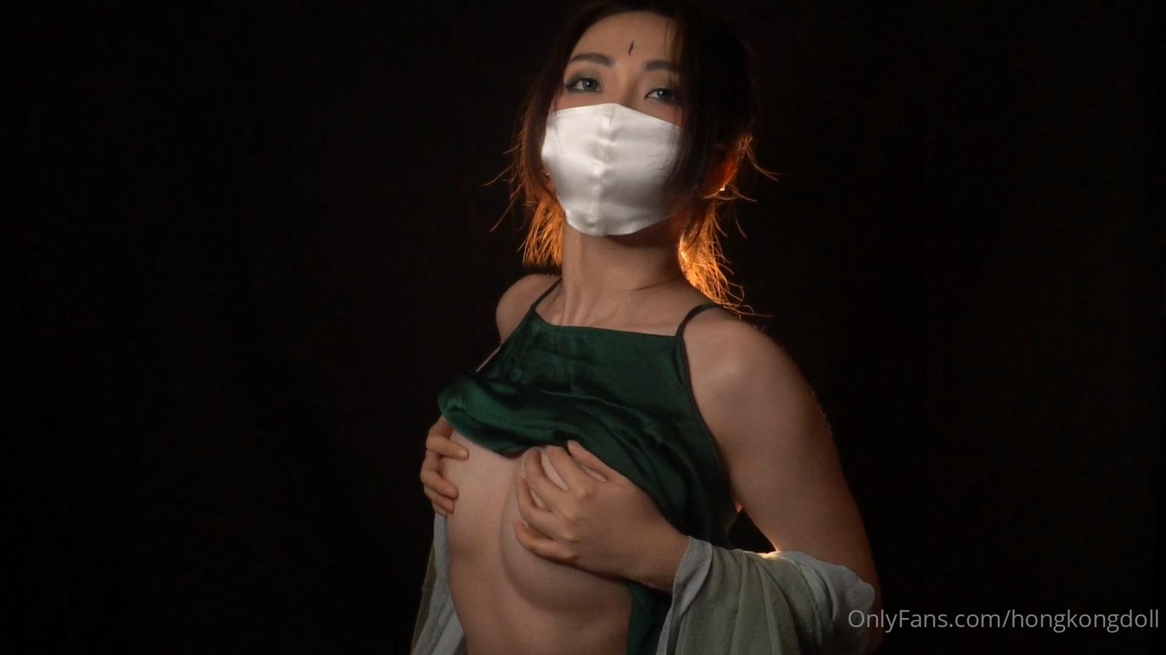 图片[3]-极品女神香港美少女 青蛇大战姐夫 没想到竟是法海幻身[MP4/1.38G]-醉四季