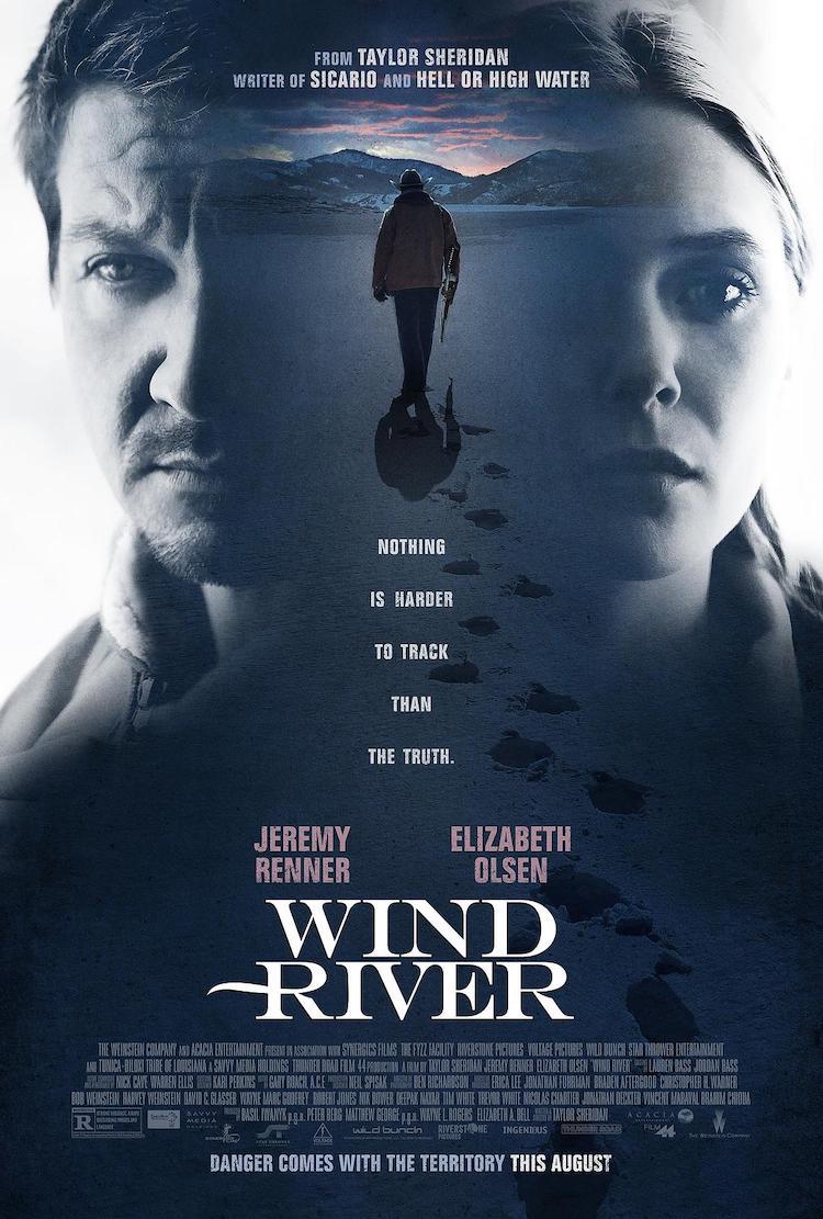 《猎凶风河谷》影评:一场剧情堆叠饱满且扎实的救赎故事