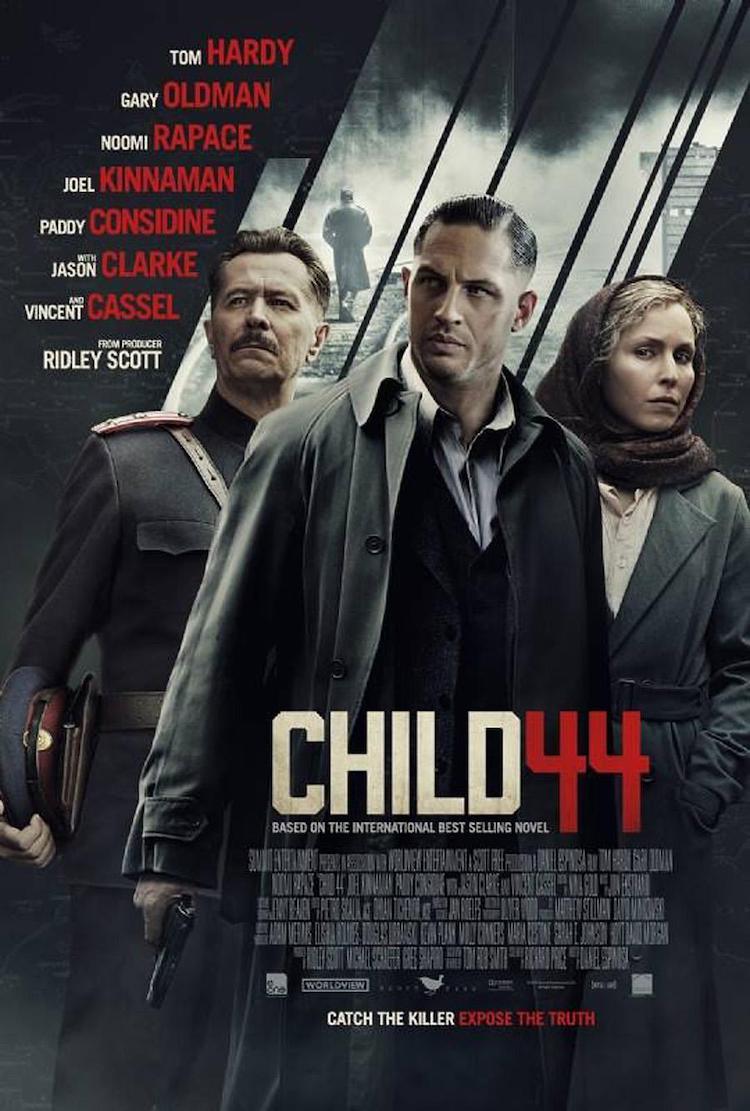 [dwd022]《44号孩子》电影评价:小说改编电影,还是值得一看的-爱趣猫