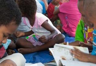 巴布亚新几内亚为何有超850种语言?