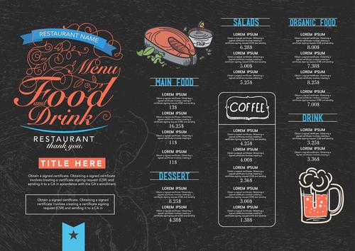 菜单设计:运用ABC分析法优化调整菜单