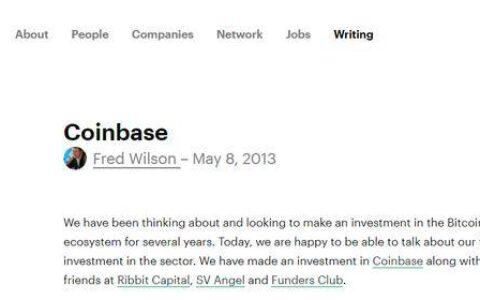 上市首日估值近千亿:Coinbase背后的那些天使投资人赚了多少?