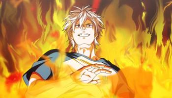动画「灼热卡巴迪」正式PV公开