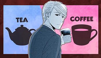 漫画「如果这叫爱情感觉会很恶心」第八弹宣传CM公开
