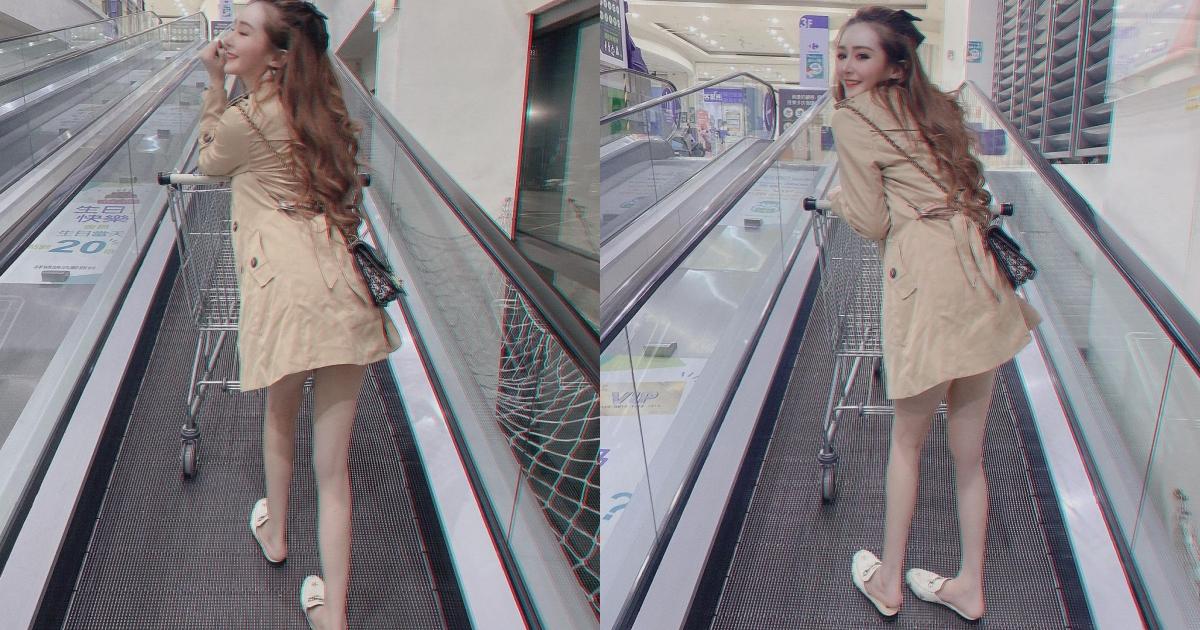 吃货小美女@hani纤细美腿写真图片 美图 热图2