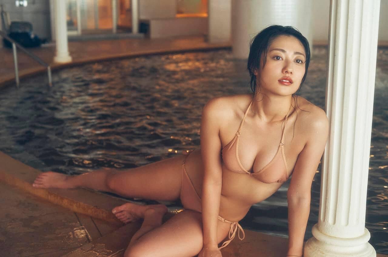 日系性感美女 精选美图分享第二期-觅爱图