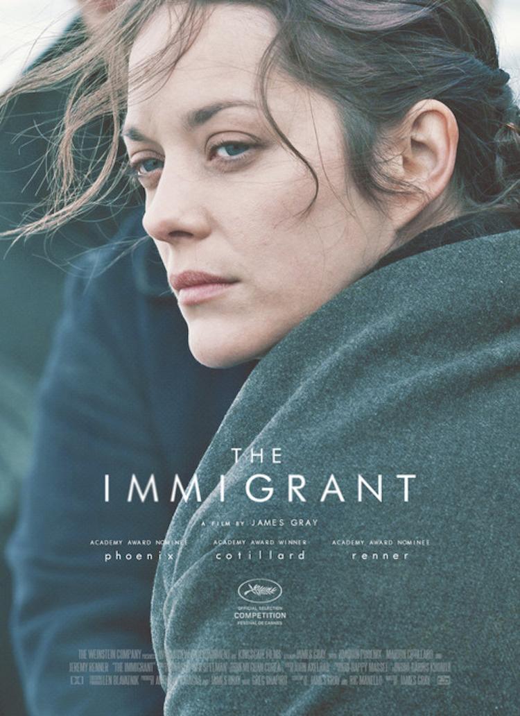 [pgd-642]玛丽昂·歌迪亚《移民》电影影评:移民悲歌-爱趣猫