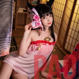 碧蓝航线 长门cosplay