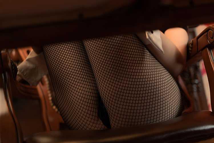⭐cos套图⭐逐月su@coser图片-牧濑红莉栖兔女郎27P插图