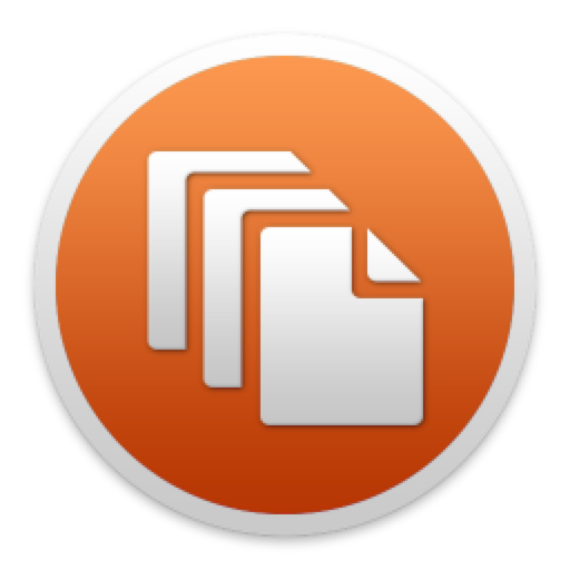 iCollections 6.8.3.68305 破解版 – 桌面文件整理工具