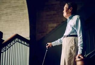 杨振宁,今天100岁了:只要人类文明还存在,杨振宁的名字就会被印在课本上
