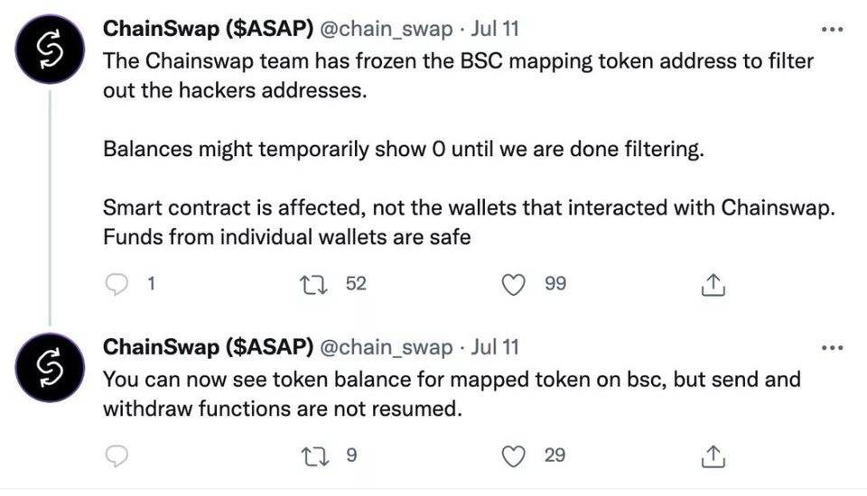 DeFi 跨链协议接连被攻击,该如何防范?