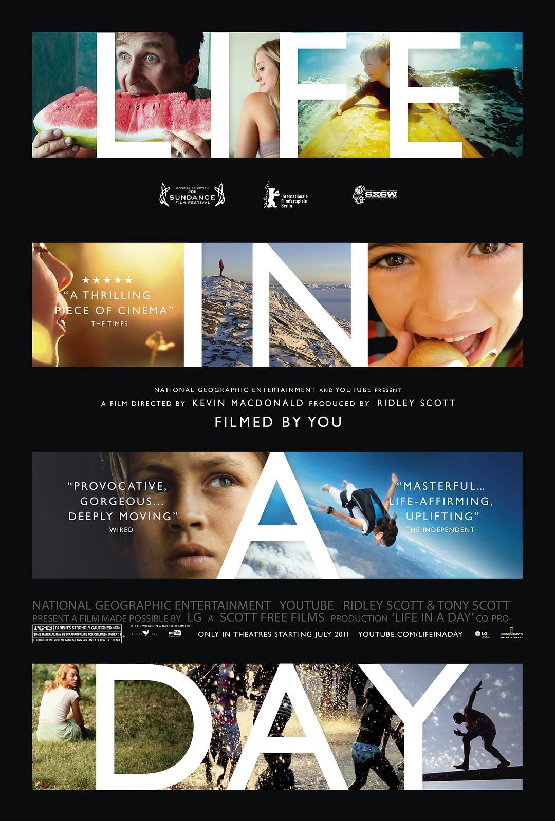 悠悠MP4_MP4电影下载_浮生一日/一日人生 Life.in.a.Day.2011.LIMITED.DOCU.1080p.BluRay.x264-PSYCHD 6.56GB