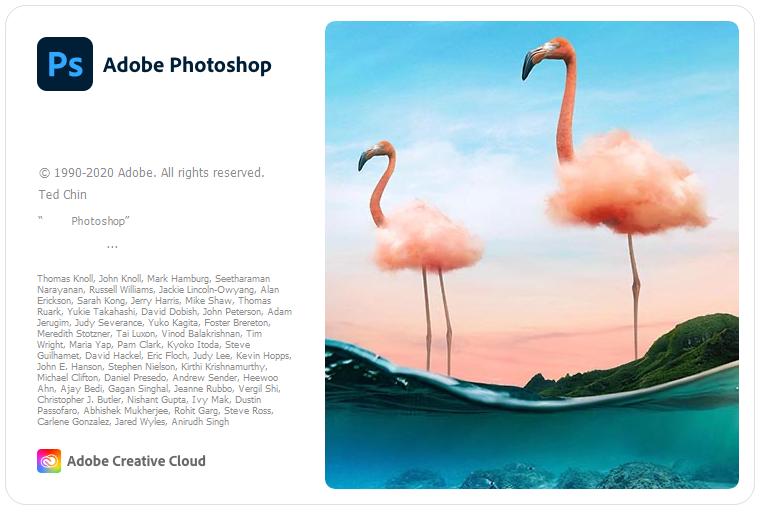 Adobe Photoshop 2021 (22.5.1.0) Repack