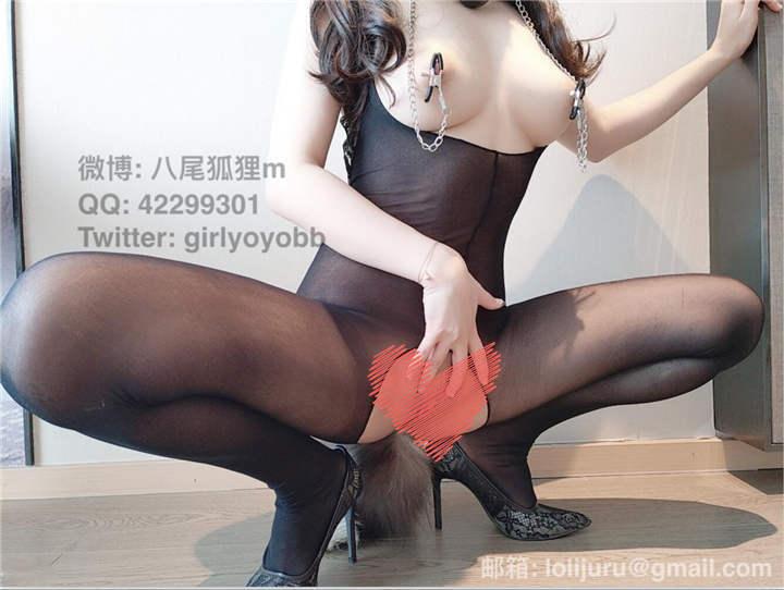 图片[2]-香草少女m – 狐狸尾巴 [32P+1V/ 1.4G]-醉四季