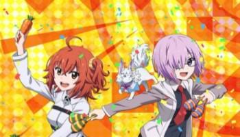 OVA动画「Fate/Grand Carnival」第2部宣布延期