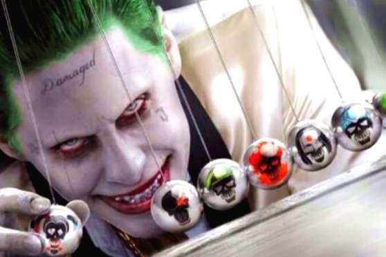 """扎导透露,为何大胆地将""""小丑"""",添加到《正义联盟》"""
