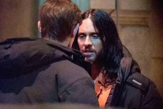 为何杰瑞德·莱托认为,扮演《莫比亚斯》电影中的吸血鬼很困难?