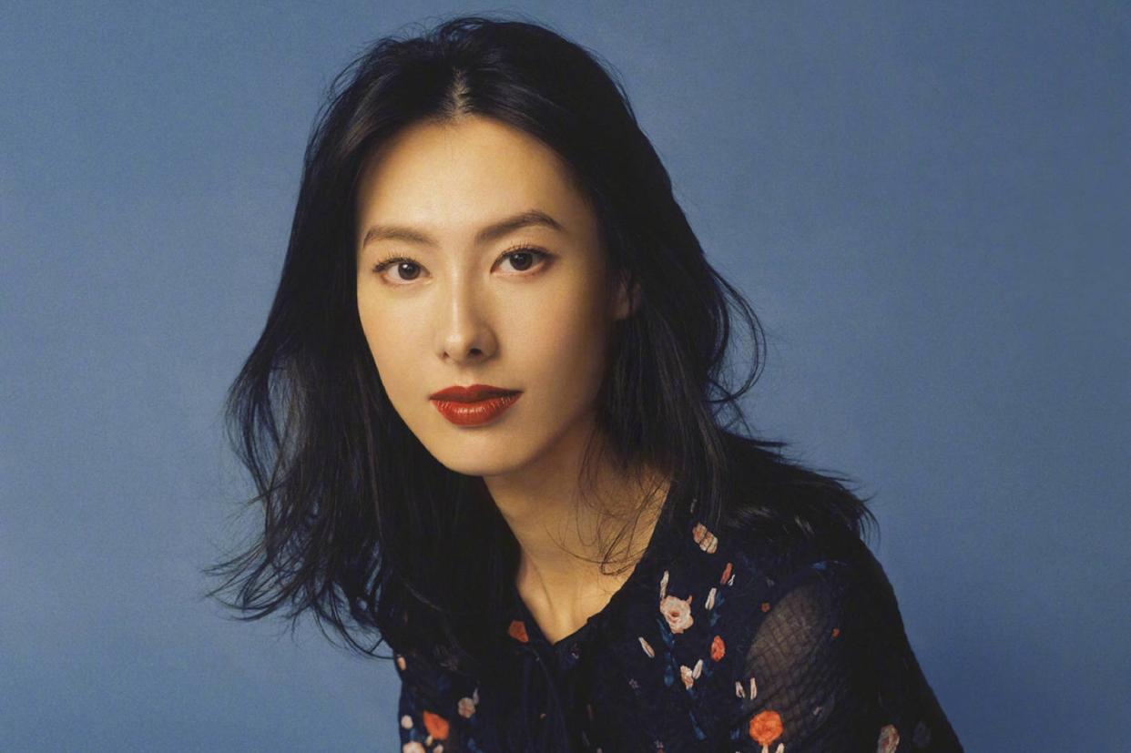 那些未婚生子的香港女星,最大63岁,最小29岁,多人孩子父亲成谜