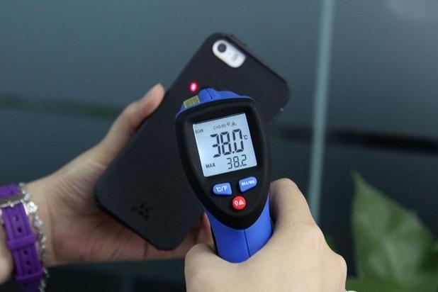 手游必备神器,5款手机背夹散热器哪家强?半导体黑科技为你续命
