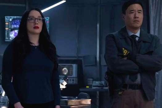 凯特·戴琳斯透露,无缘《雷神4》,但还会继续出现在漫威宇宙
