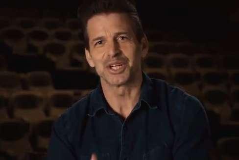 小丑:我们生活在一个社会里!《正义联盟》完整预告片终于发布