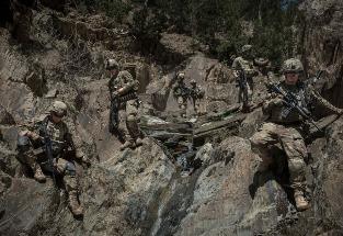 漫长而残酷的20年:一文详解阿富汗战争