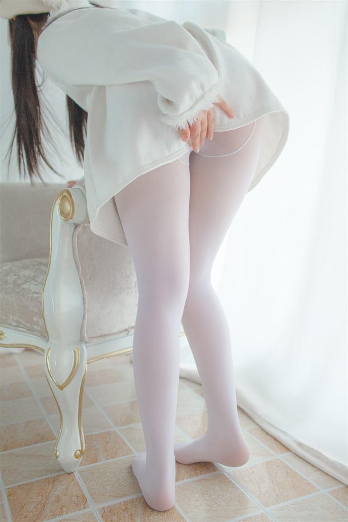 ⭐少女秩序⭐美丝写真-VOL.016无法拒绝的白丝[49P/353MB]