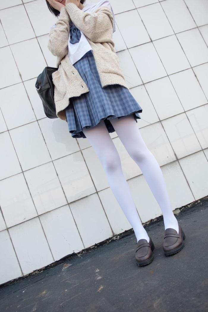 ⭐丝模写真⭐森萝财团-SSR-001[74P/493MB]插图2