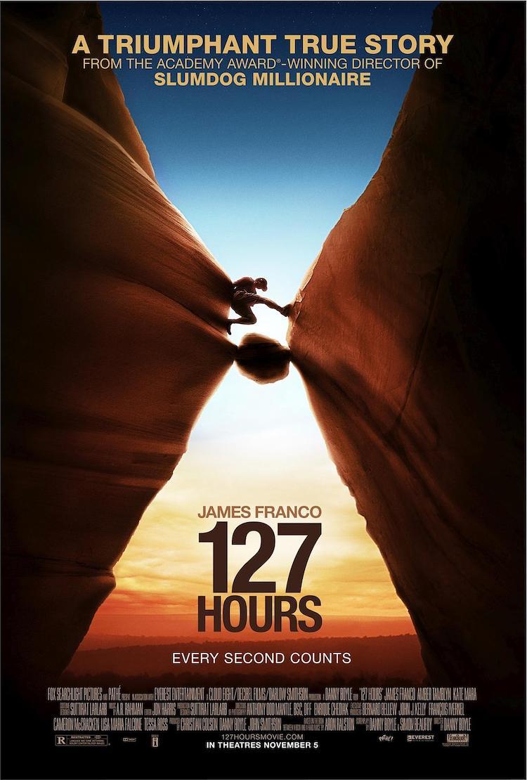 《127小时》电影影评:重点在于个人内心世界的描述吧-爱趣猫
