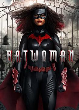 蝙蝠女侠 第三季