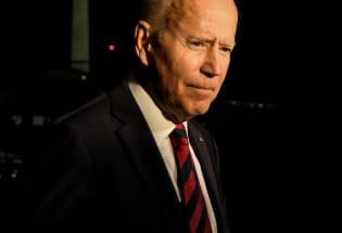 拜登,又一个失败的总统
