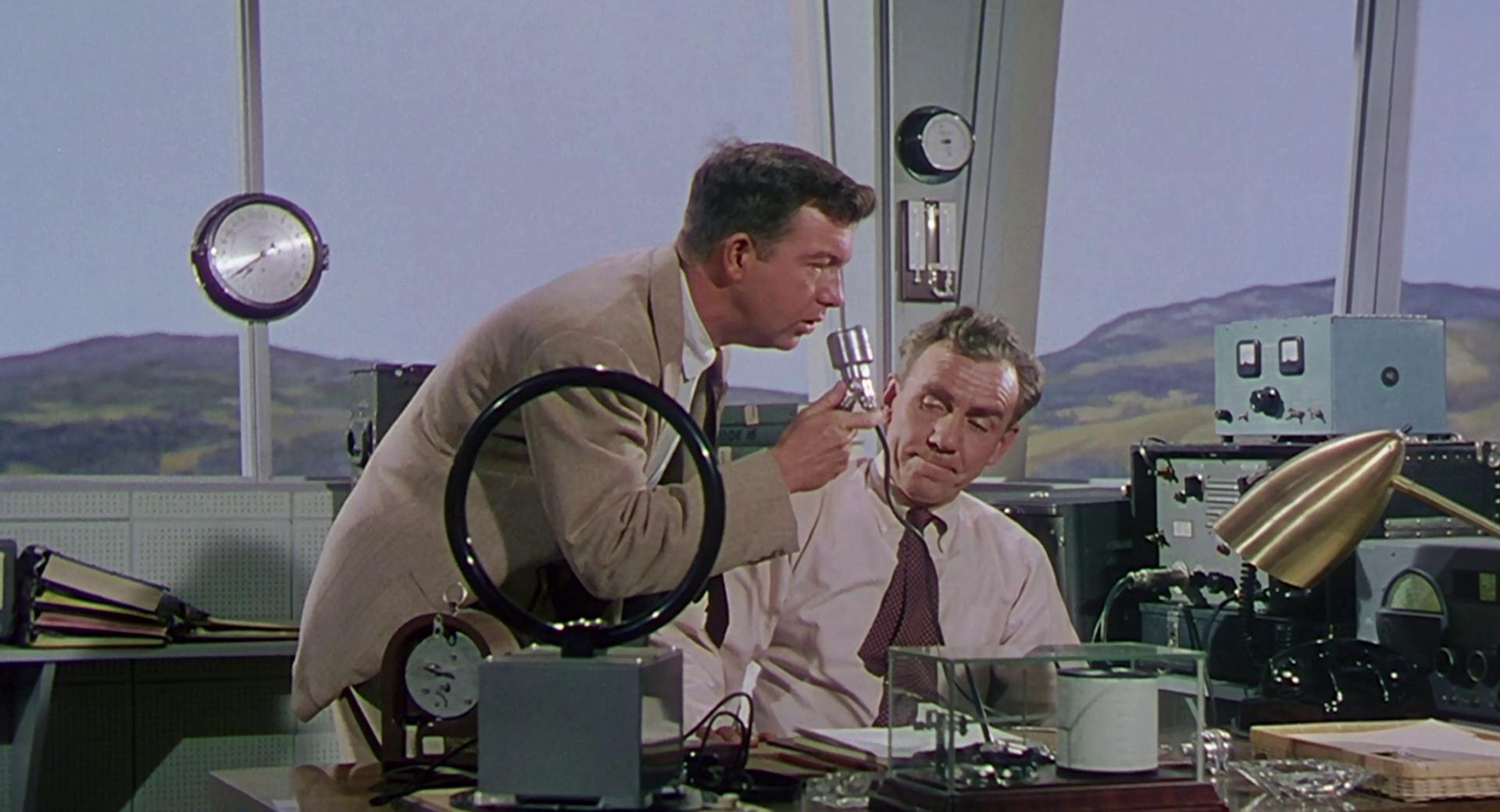 悠悠MP4_MP4电影下载_飞碟征空/孤独的地球 This.Island.Earth.1955.1080p.BluRay.x264-USURY 6.56GB