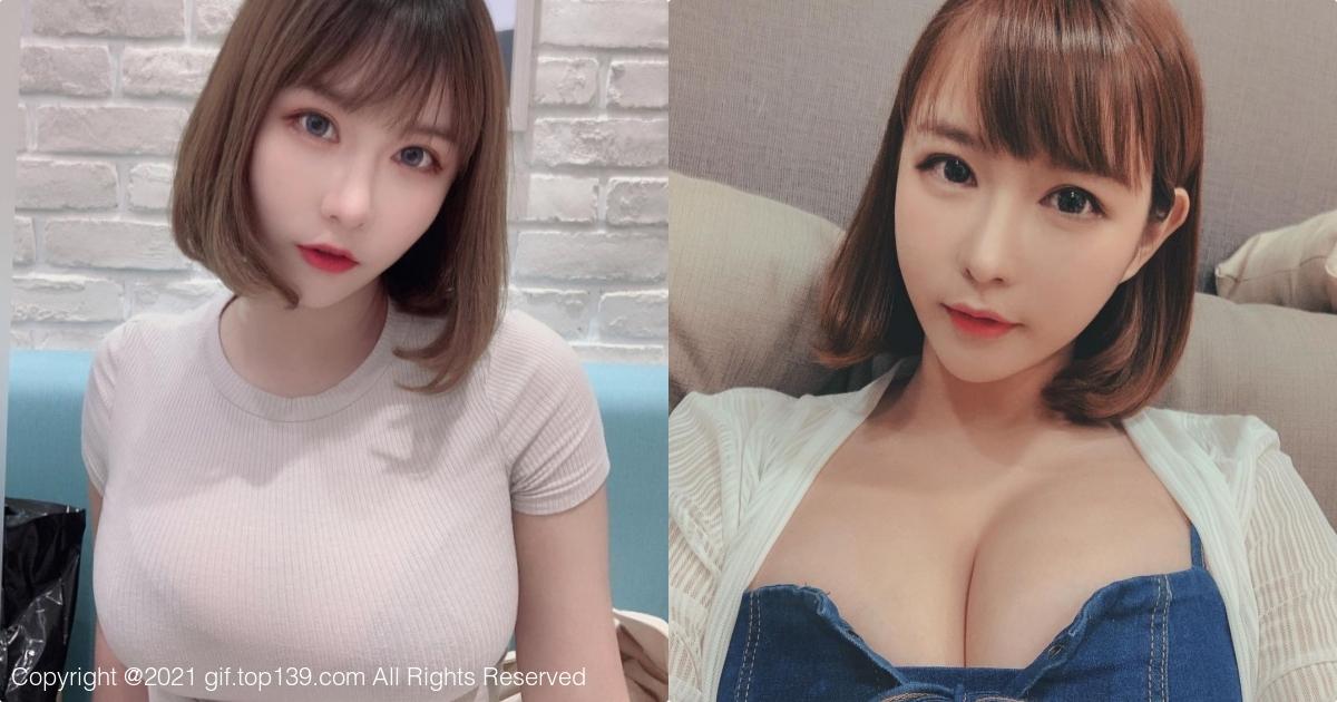 网络超人气女神「Sylvia 希维亚」甜美脸蛋和火辣辣曲线惹人瞩目