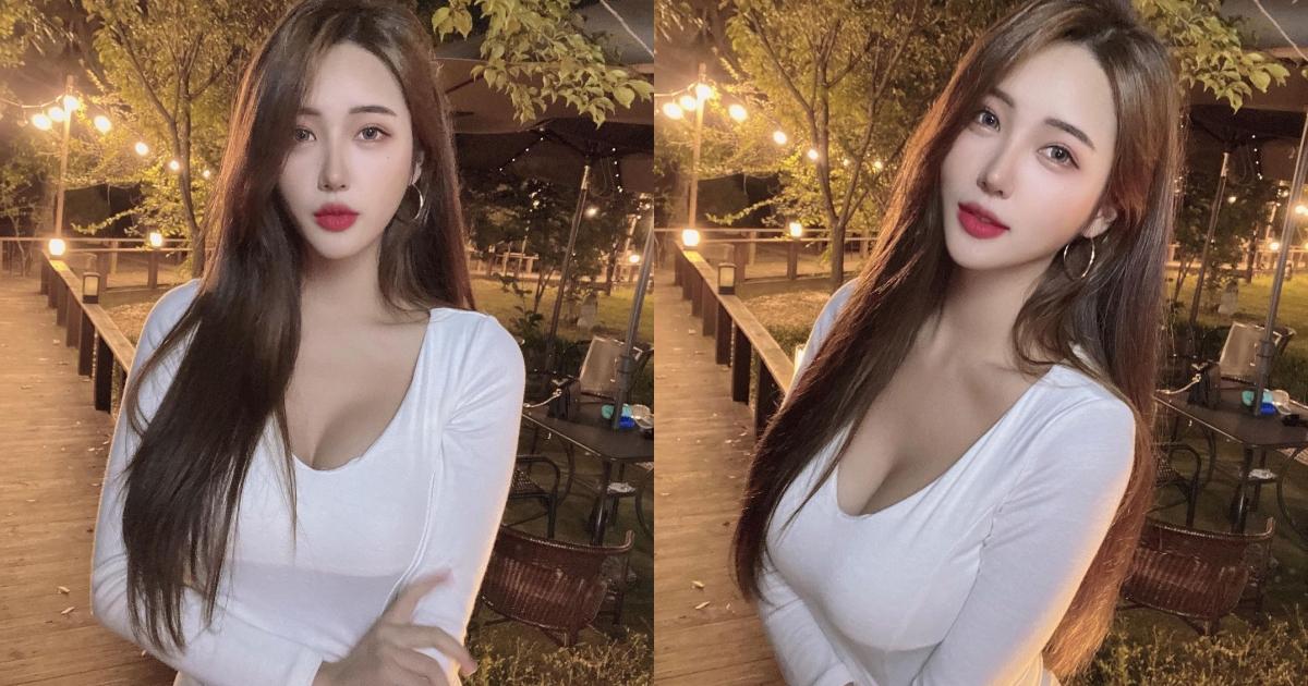 极品脸和超逆天身材美女0y_joo0性感写真图片超诱惑