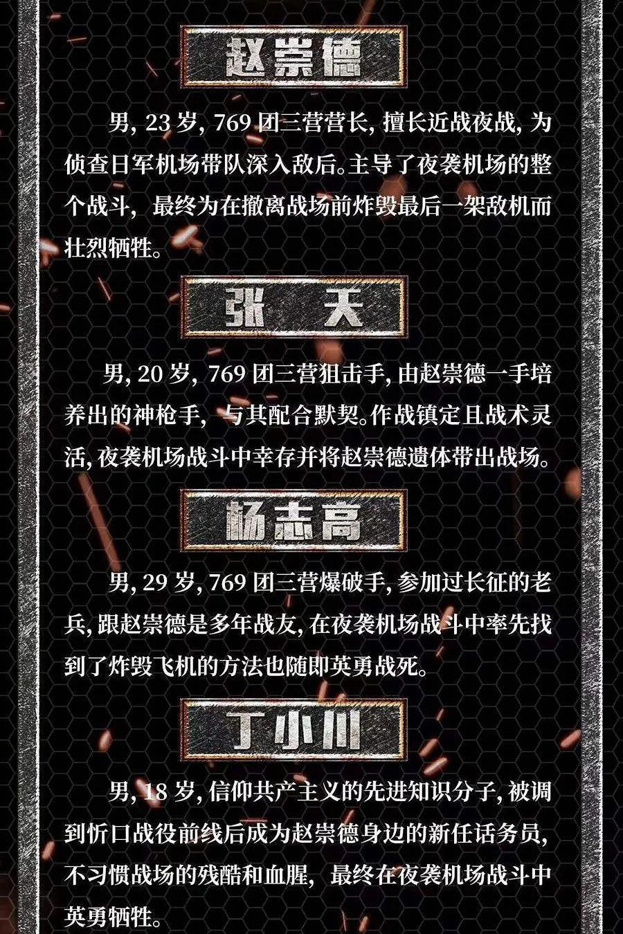 悠悠MP4_MP4电影下载_[中国营长][WEB-MKV/2.49GB][国语配音/中文字幕][4K-2160P][H265编码][英烈,抗日,2021等评分,真实故事,大陆,