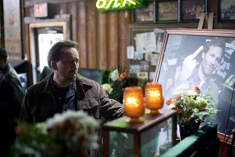 尼古拉斯凯奇《寻求正义》电影评价:还算不错,没有惊爆点实为可惜